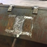 klejnsmede - se eksempler på vores arbejde med stål og jern her