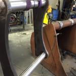 klejnsmede - konstruktioner i jern og stål til privat og erhverv