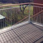 stålterrasser og trapper i god dansk kvalitet